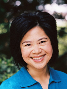 Andrea Nguyen is the author of Into the Vietnamese Kitchen: Treasured Foodways, Modern Flavors.